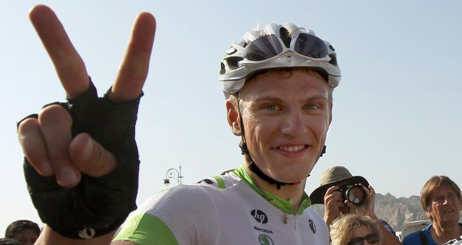 Kittel: Second Circuit Franco-Belge Success