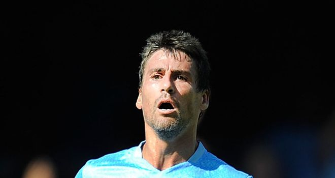 Mario Bermejo: Gave Celta Vigo the lead