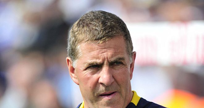 McGhee: Eyeing the market
