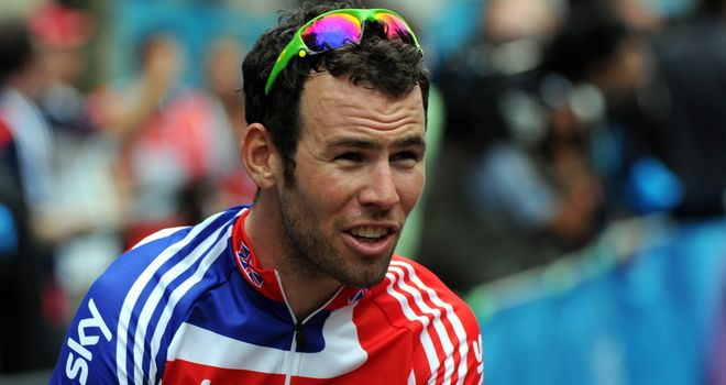 Mark Cavendish: Leaving Team Sky after one year