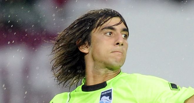 Mattia Perin: Wanted by several top clubs, says his agent