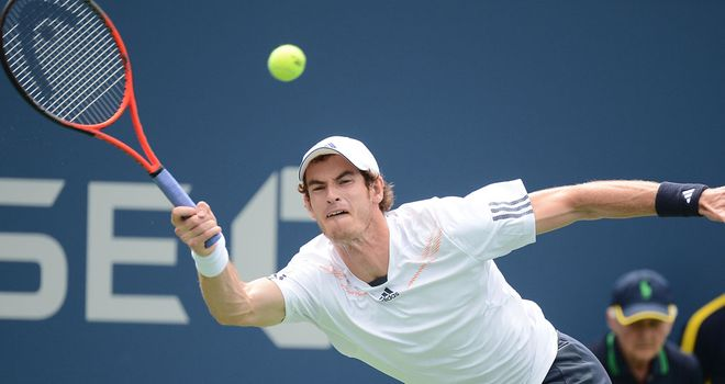 Andy Murray: Can he win his first grand slam?