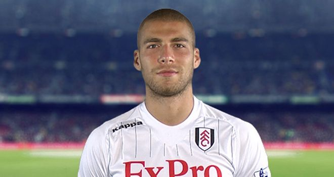 Pajtim Kasami: Heading back to Switzerland on loan