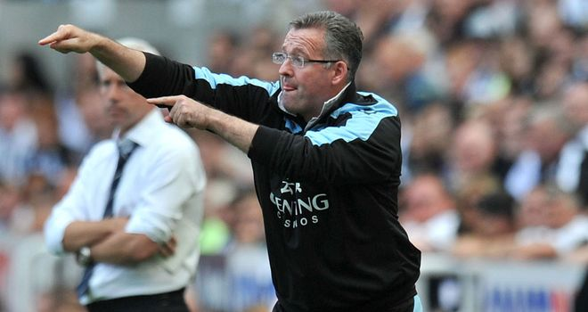 Paul Lambert: Confident time will prove his Villa blueprint is right way to go