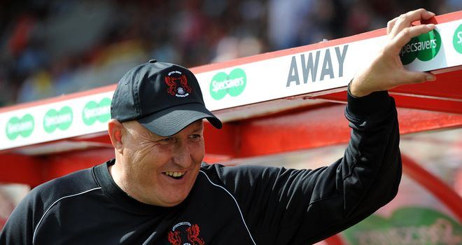 Russell Slade: Close to concluding deals for duo
