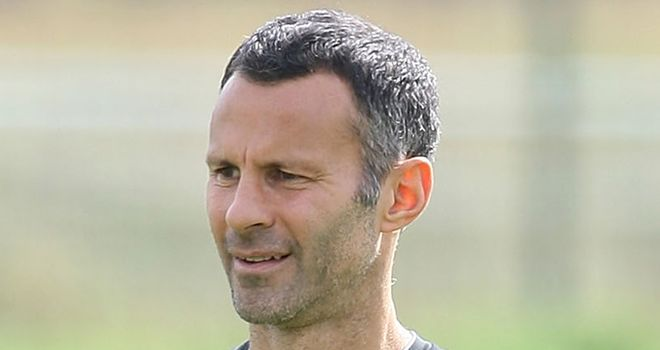 Ryan Giggs: Wary of threat posed by Chelsea