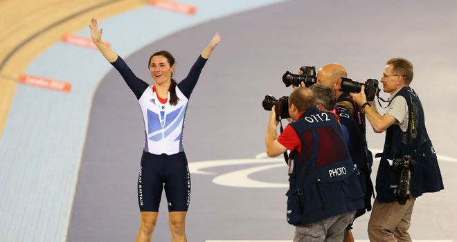 Sarah Storey: road race and road time-trial are next targets