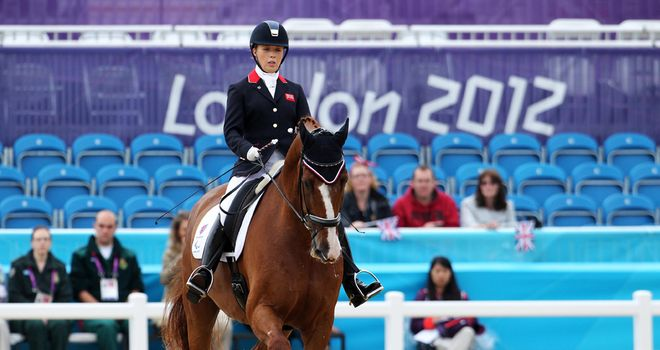 Sophie Wells: Claimed her second individual silver medal of the Paralympic Games on Tuesday