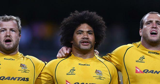 Tatafu Polota-Nau: We'll smash England pack