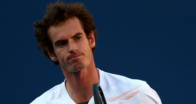 Andy Murray: Concerns over future Tour schedule