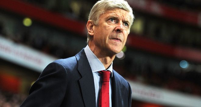 Arsene Wenger: Confident Arsenal will respond positively to season's first defeat