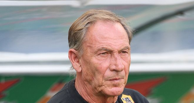 Zdenek Zeman: Roma coach has been critical of Juventus in the past