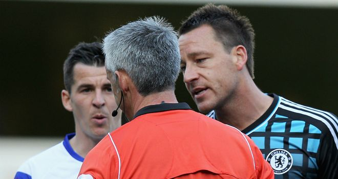 Joey Barton: Unhappy with John Barton's four-match ban following his own 12-game suspension