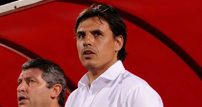 Chris Coleman: Wales coach not afraid to make changes in an effort to win his first match