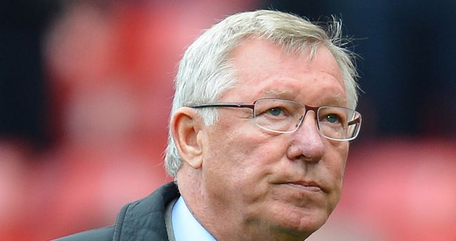 Sir Alex Ferguson: Says Liverpool will find it difficult to finish in the top four
