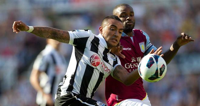 Danny Simpson: Defender&#39;s Newcastle contract expires at the end of the season