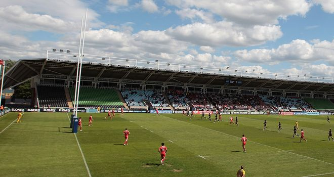 London Broncos announce a partnership with Championship 1 club London Skolars