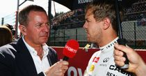 Brundle: Don't disrespect Seb