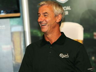 Ian Rush: 'It is a fantastic time for Welsh football'