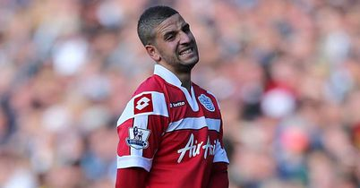 Taarabt: Fiery will to win