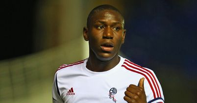 Benik Afobe: Chance to impress for England U21 side