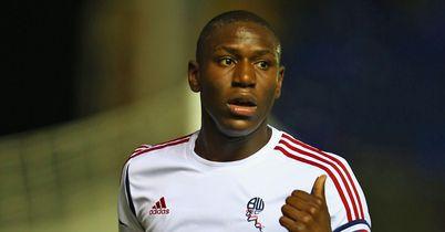 Benik Afobe: Chance to impress for England U21 side