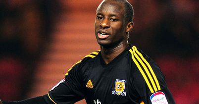 Sone Aluko: Injury is not a long-term problem