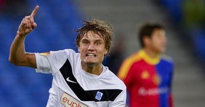 Jelle Vossen: Genk's top scorer injured for Thursay's clash