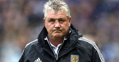 Steve Bruce: Needs to bring in reinforcements