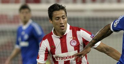 David Fuster: Believes Olympiakos are capable of springing a surprise against Arsenal