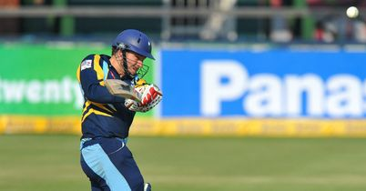 Yorkshire lose Miller for t20
