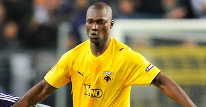Papa Bouba Diop: Contract has been extended