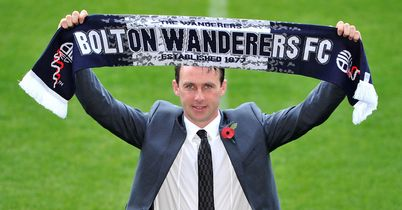 Dougie Freedman: Wary of Blackpool's threat