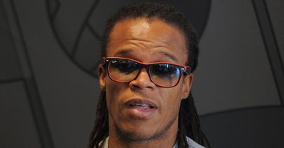 Edgar Davids: Farms out Jamal Lowe