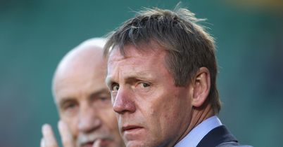 Stuart Pearce: Has paid tribute to his England U21 stars