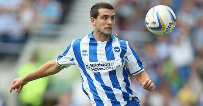 Gary Dicker: Recovered from knee injury