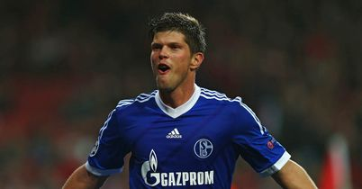 Klaas-Jan Huntelaar: Will decide on his future in January