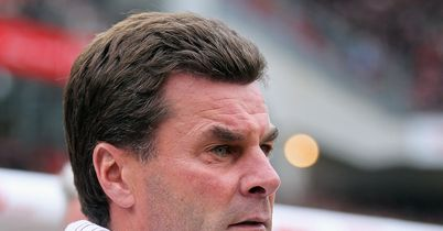 Dieter Hecking: Leaves Nurnberg for Wolfsburg