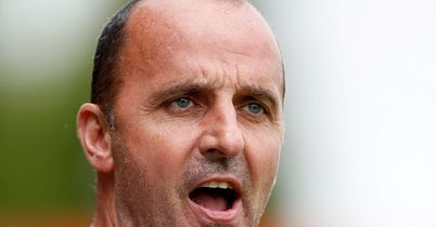 Paul Cook: Getting strikeforce right is the key