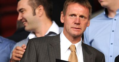 Stuart Pearce: Planning to pick a strong team against Romania