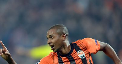 Fernandinho: Shakhtar Donetsk midfielder expressed his desire to move to the Premier League in January