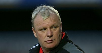 Steve Evans: Running the rule over trialists