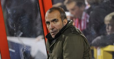 Di Canio: Satisfied with point