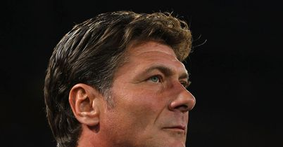 Walter Mazzarri: Pleased with win over Cagliari