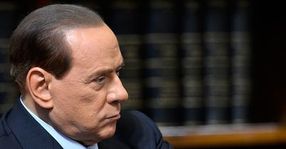 Silvio Berlusconi: Says Milan can't afford Balotelli or Kaka