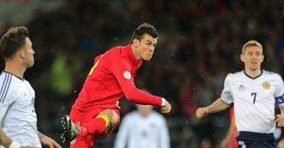 Bale: Wales' star man