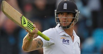 Kevin Pietersen: Added to the England squad for the tour of India