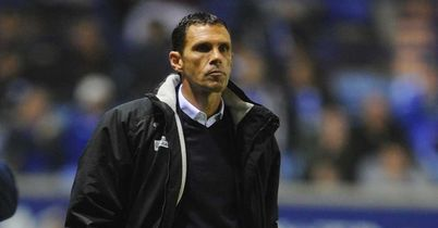 Gus Poyet: Looking for an impact signing in January
