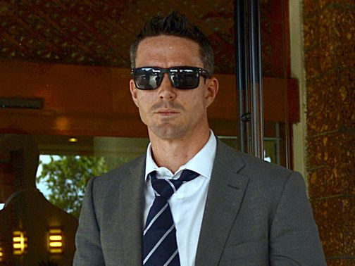Pietersen: The row rumbles on