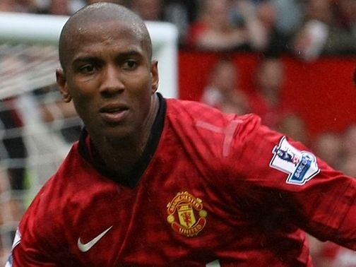 Ashley Young: Has been out of the side for two months